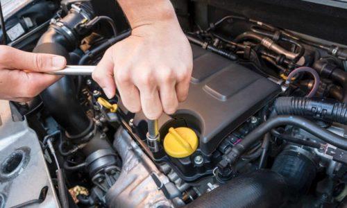 Mechanika pojazdowa Partner Opony