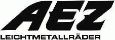 aez logo
